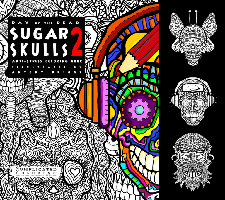 sugar-skulls-coloring-book-2